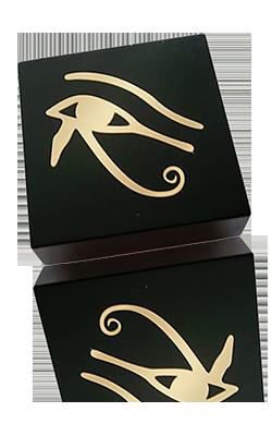 Eye of Horus Precision Sharpener