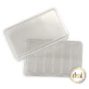 12 Wells Clear Empty Palette (Small)
