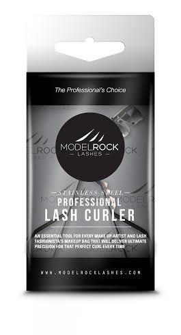 MODELROCK Lashes Salon Professional Lash Curler *Last Stock*