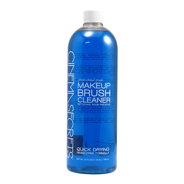 Cinema Secrets Professional Brush Cleaner 32oz