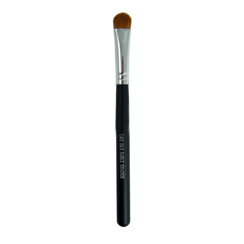 Crown Brush C415 Deluxe Sable Shader