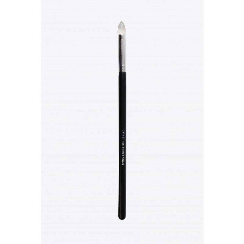 Crown Brush C474 Silicon Pointed Crease