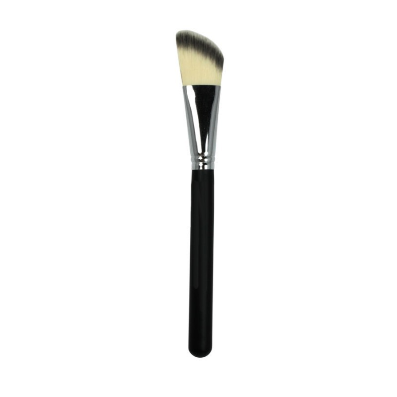Crown Brush SS002 Syntho Series Deluxe Angle Foundation