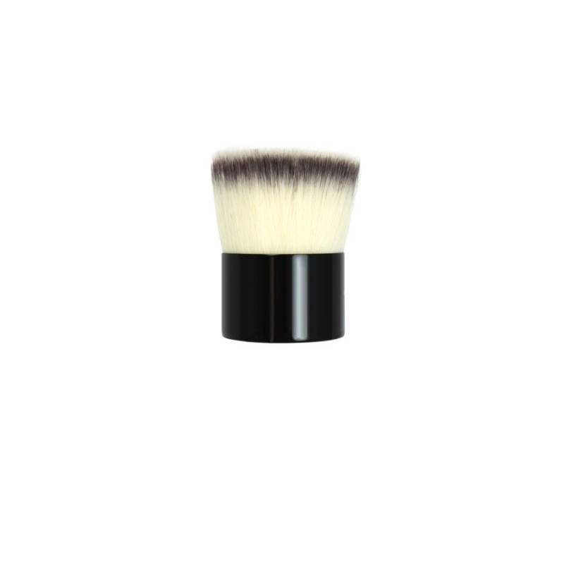 Crown Brush SS009 Syntho Series Deluxe Flat Kabuki