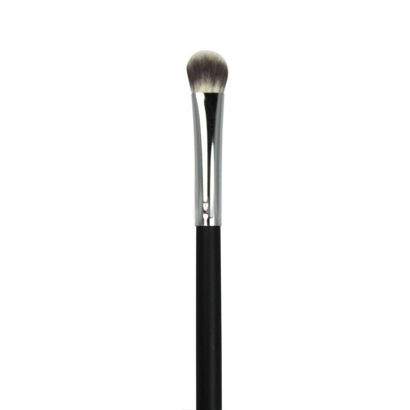 Crown Brush SS011 Syntho Series Deluxe Oval Shadow