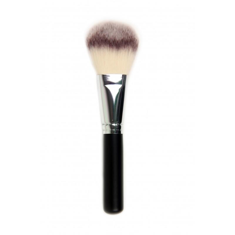 Crown Brush SS022 Syntho Jumbo Powder
