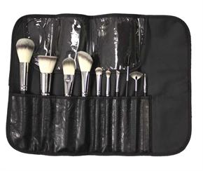 Crown Brush Set 516 Synthetic Vegan Brush Set