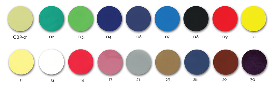Elementwo Canvas Blend Pigments 30ml Size