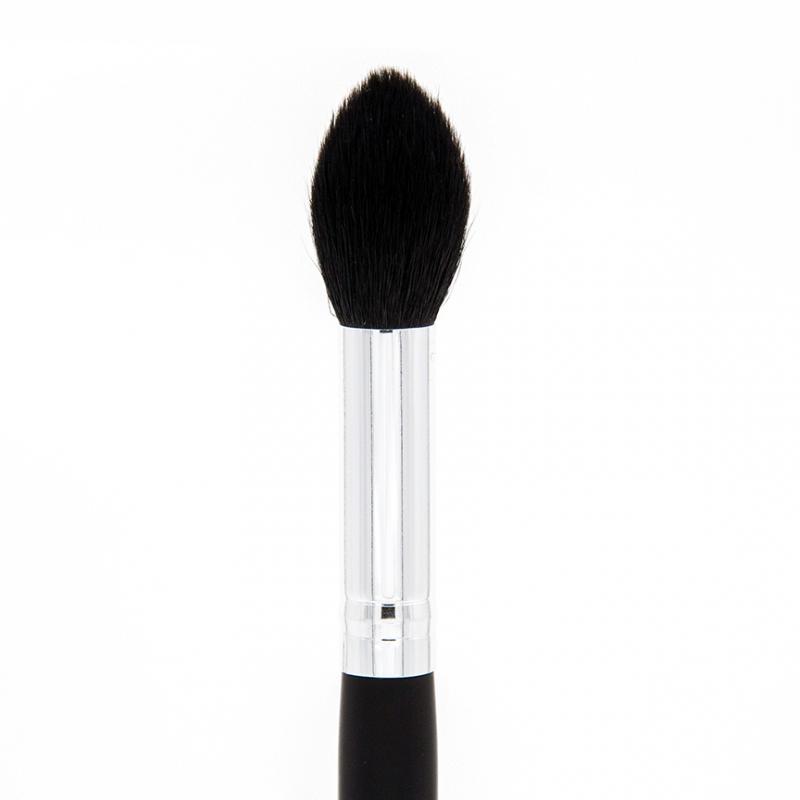 Crown Brush C530 Pro Detail Powder/Contour Brush