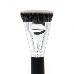 Crown Brush C521 Pro Flat Contour Brush