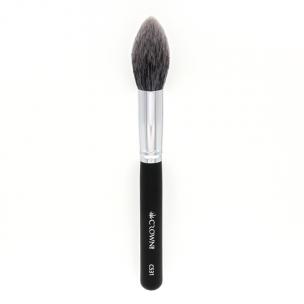 Crown Brush C531 Pro Lush Pointed Powder/Contour Brush