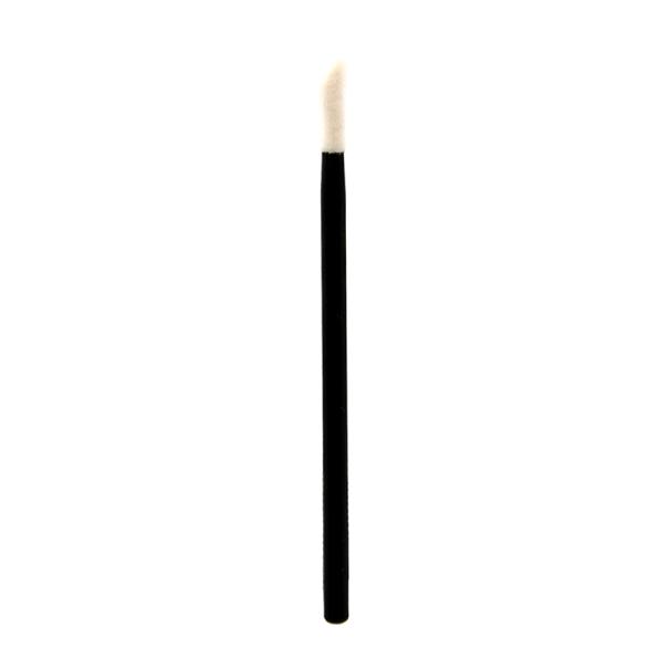 Crown Brush Soft Lip Gloss Applicator 25/pk