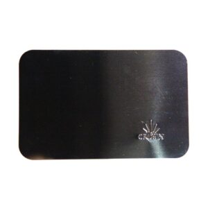 Crown Brush Professional Mixing Plate