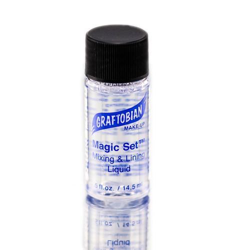Graftobian Magic Set™ Mixing & Lining Liquid .5oz size bottle
