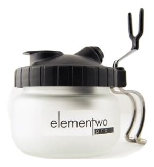 Elementwo Airbrush Cleaning Pot