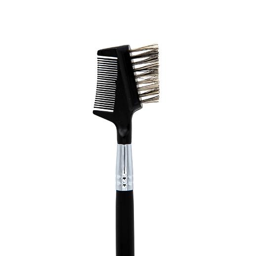 Crown Brush C414 Deluxe Brow Groomer - Vegan