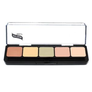 Graftobian Corrector Palette - Light