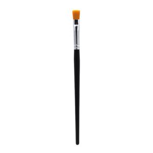 "Crown Brush C150-1 Large Taklon Camouflage 1"""