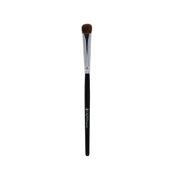 Crown Brush C152 Medium Chisel Fluff