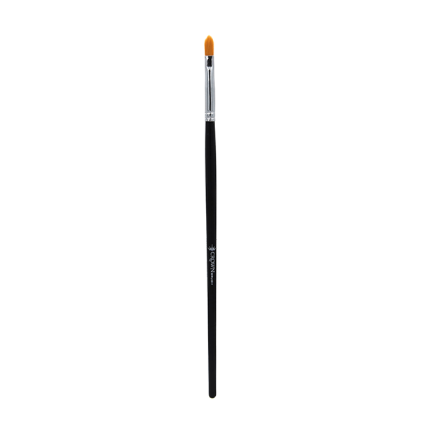 Crown Brush Oval Taklon C170-4 **Distributor Out Of Stock**