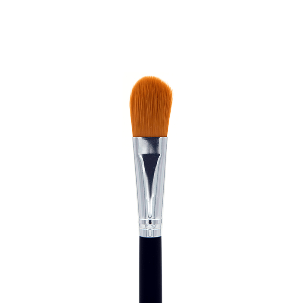 Crown Brush C201 Oval Foundation