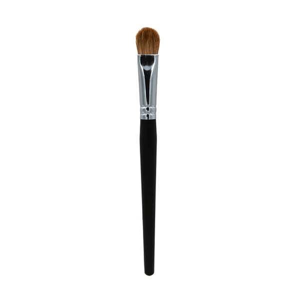 Crown Brush C202 Red Sable Oval