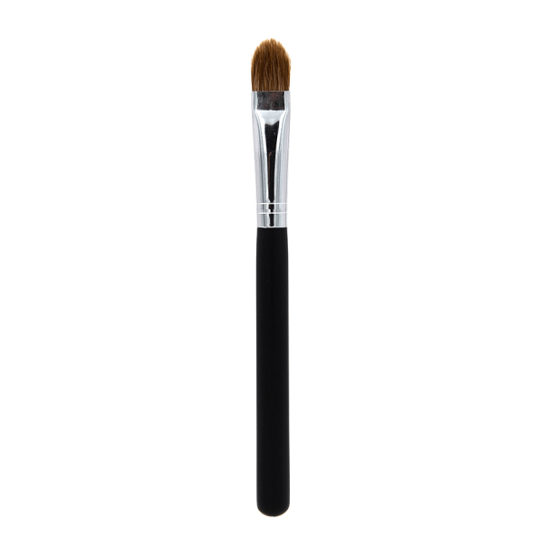 Crown Brush C203 Red Sable Oval