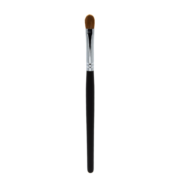 Crown Brush C204 Red Sable Oval