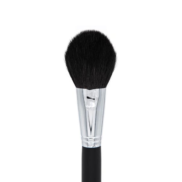 Crown Brush C400 Large Chisel Powder