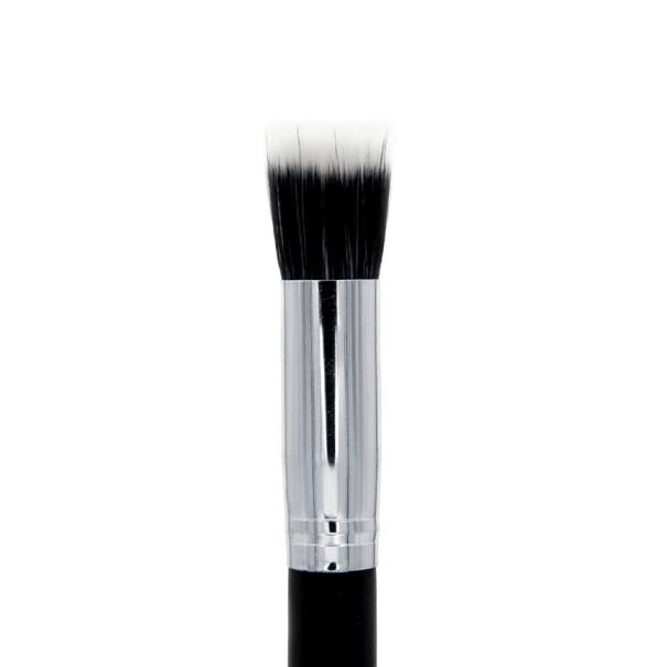 Crown Brush C436 Mini Duo Fiber Blender