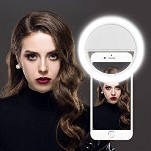Girlee Cosmetics LED Selfie Light