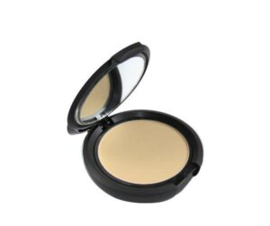 Graftobian HD Pro Powder Foundation Compacts - Butter Cream (Medium Yellow)