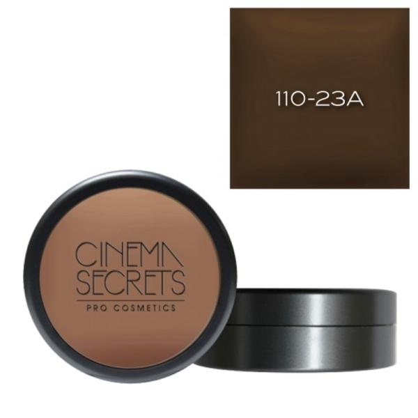 Cinema Secrets Ultimate Foundation Pot 110-23A .50oz