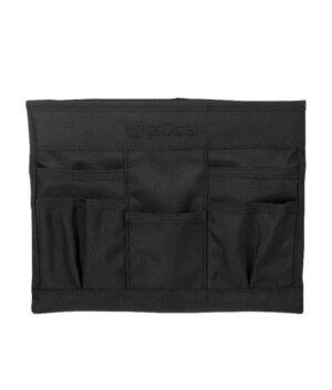 ZUCA Artist Pro – Stylists pouch (Black)