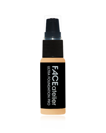 Face Atelier Ultra PRO Foundation 20ml - #4 Sand