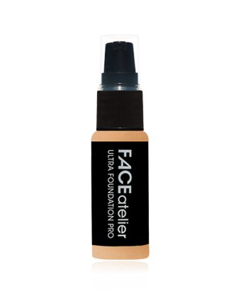 Face Atelier Ultra PRO Foundation 20ml - #6 Honey