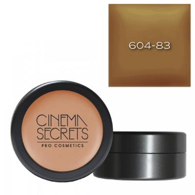 Cinema Secrets Ultimate Corrector 600 Series - 604-83 Ultimate Deep Red Corrector .25oz