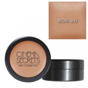 Cinema Secrets Ultimate Corrector 600 Series - 606-26S - Ultimate Medium Blue Corrector .25oz