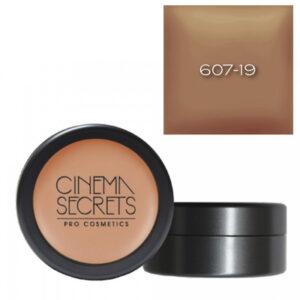 Cinema Secrets Ultimate Corrector 600 Series - 607-19S - Ultimate Blue Corrector .25oz **Distributor Out of Stock**