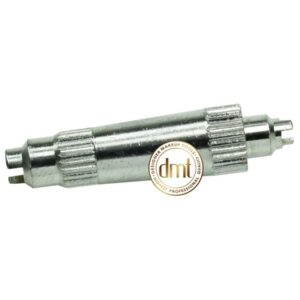 SP35 - Dual Nozzle/Air Valve Precision Socket Tool