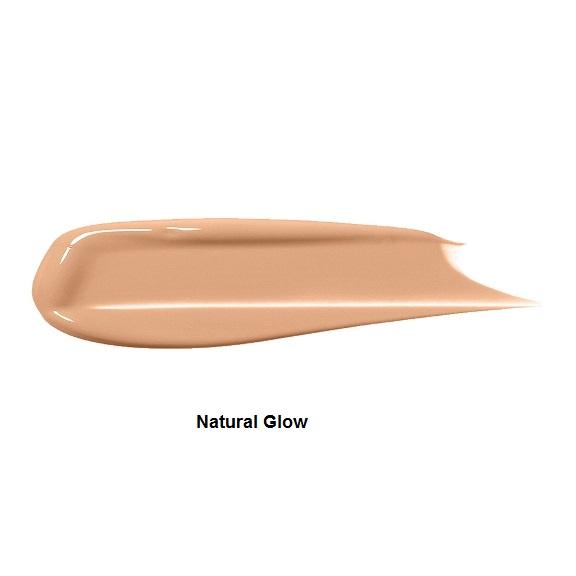 Erin Bigg Cosmetics Mineral Sheer Tint SPF 20 - Natural Glow (medium-deep pink base)