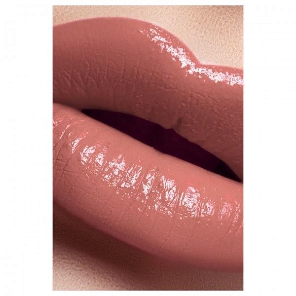 Erin Bigg Cosmetics Vinyl Lip Creme - Naturalist