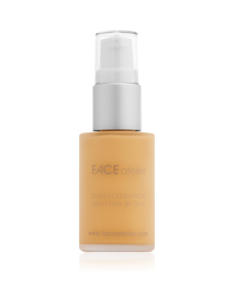 Face Atelier Ultra Foundation 30ml - #4 Sand