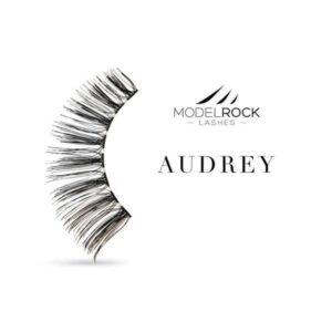 MODELROCK Lashes Audrey