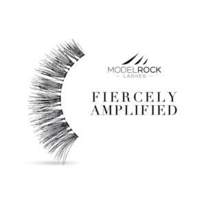 MODELROCK Lashes Fiercely Amplified