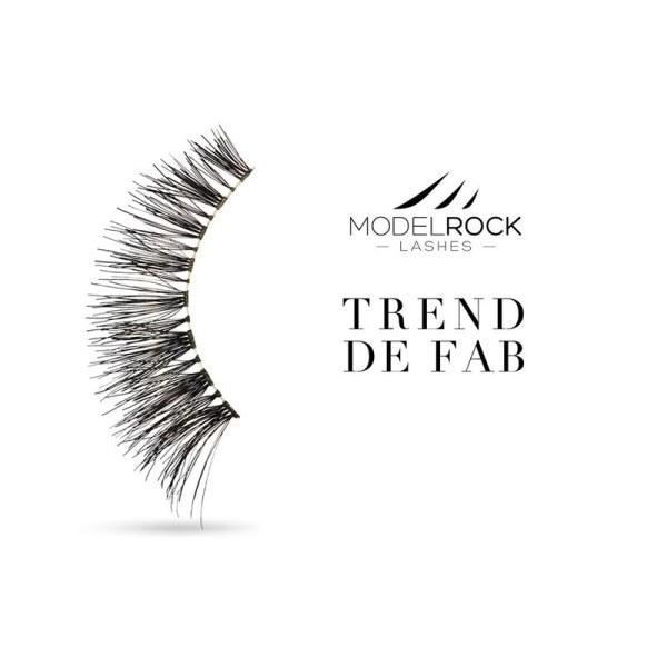 MODELROCK Lashes Trend-de-Fab *Last Stock*