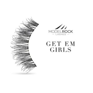 MODELROCK Lashes Get'em Girls **Distributor Out of Stock**