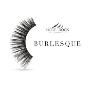 MODELROCK Lashes Burlesque