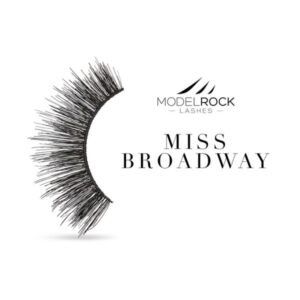 MODELROCK Lashes Miss Broadway Double Layered Lashes