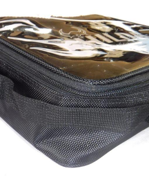Hilde Bags - Medium Vinyl Pouch